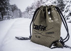 TAFFER SAILOR BAG - ARMY