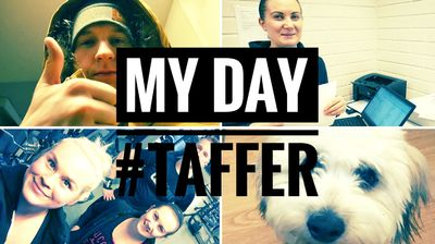 My Day-video